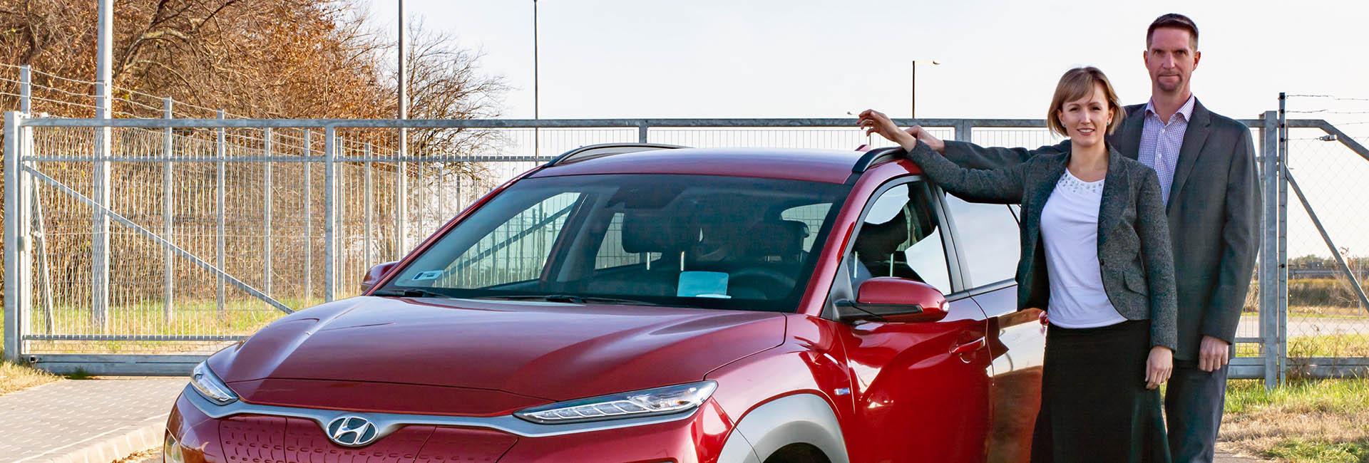 Hamarosan lejár az elektromos autó pályázat! Még nem késő belevágni!