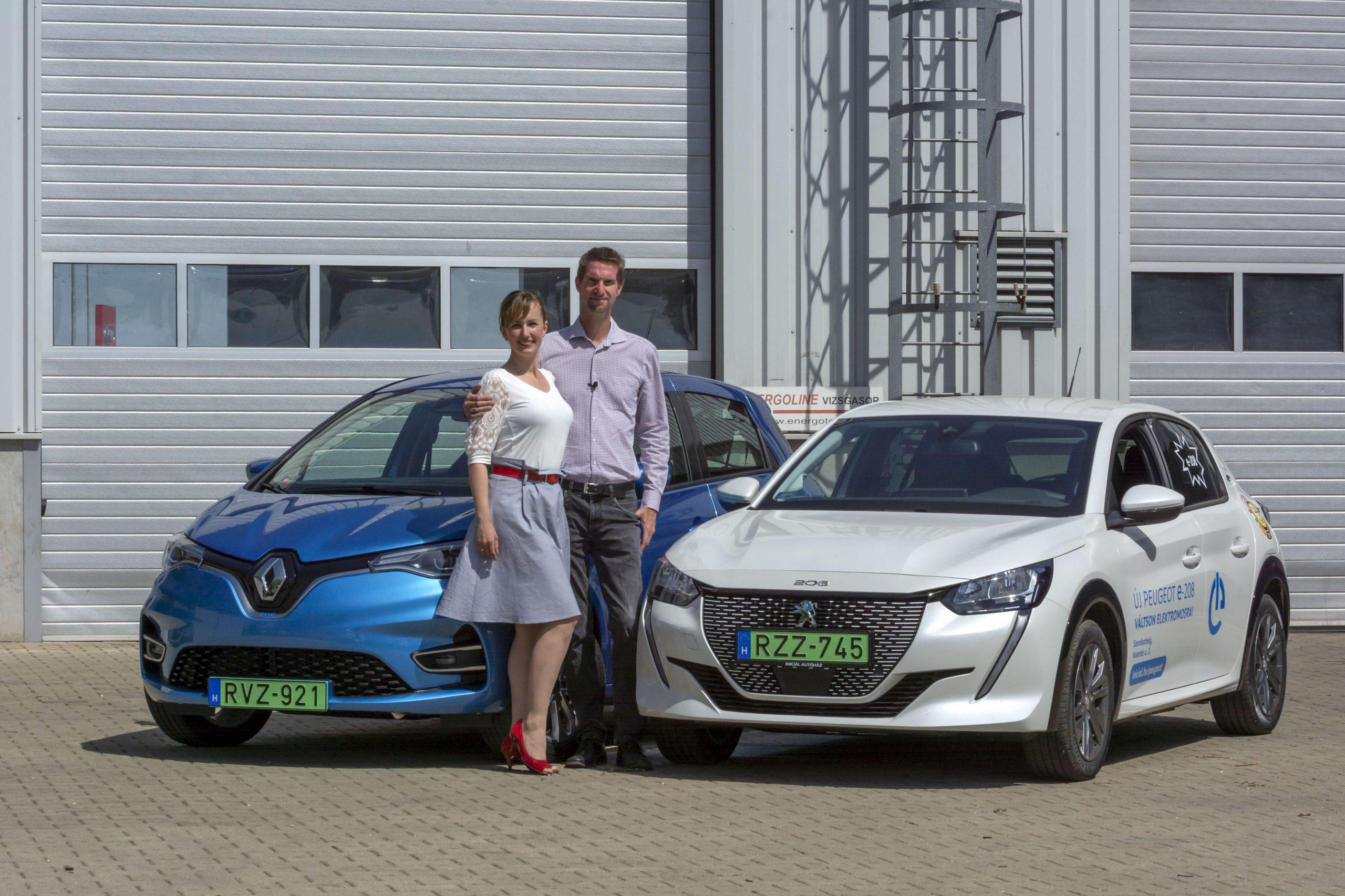 Elektromos autó töltő kiválasztása